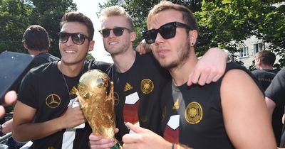 Fritz Walter Medaille:  Das sind die besten deutschen Jugendspieler!