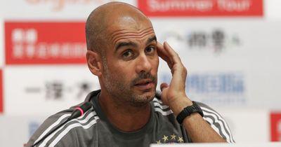 Die Transferfehler von Pep Guardiola