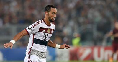 Diese 10 Bundesliga-Spieler spielten die meisten Pässe der Saison 2014/15