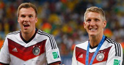 Starke Kämpfer mit mittelmäßigen fußballerischen Qualitäten!