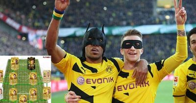 So stark wird der BVB in Fifa 16!