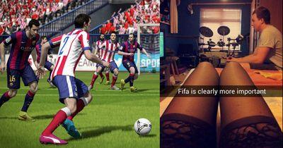 Diese 5 Dinge solltest du beim Fifa-Zocken nicht tun!