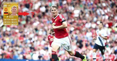 FIFA 16: So stark werden die Stars von Manchester United