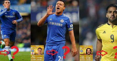 So stark wird Chelsea in Fifa 16!