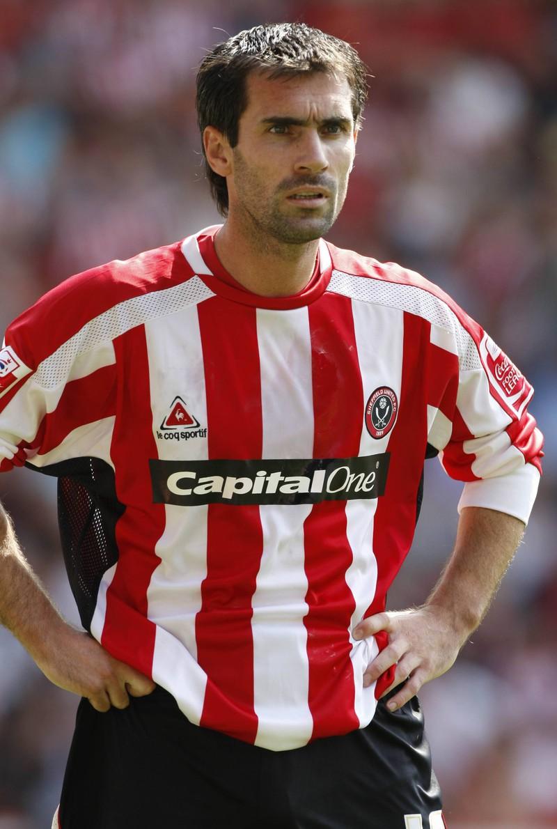 Keith Gillespie verzockte in seiner Karriere 12 Millionen Euro