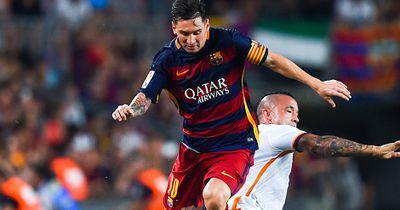 3 bemerkenswerte Geschichten über Lionel Messi!