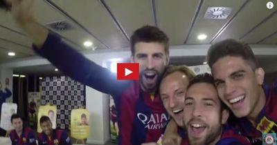 FIFA: Wenn sich Fußballstars an die Konsole setzen