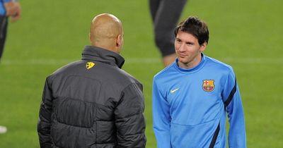 Mit diesen Spielern hatte Pep Guardiola beim FC Barcelona richtig Probleme!