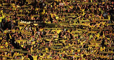 Randale-Meister: Diese Fans zwingen ihren Verein zur Kasse.
