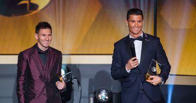Ronaldo arrogant? Unsinn!