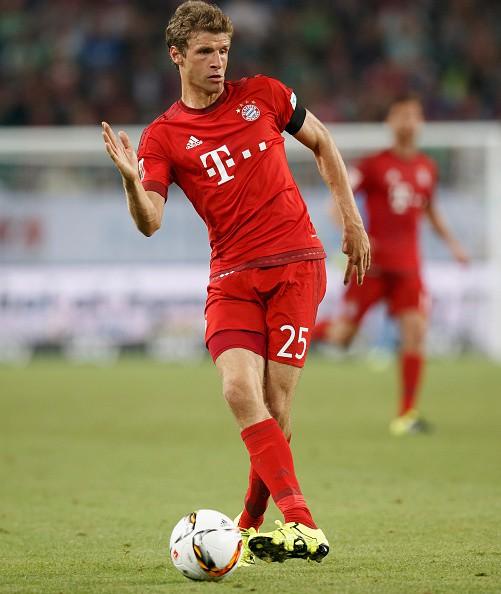 Diese fünf Dinge wusstest du noch nicht über Thomas Müller!