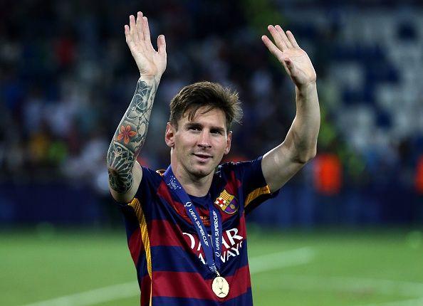 3 emotionale Geschichten über Lionel Messi!