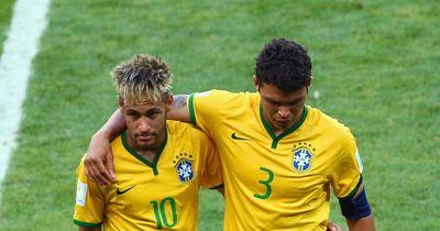Neymar: Das sind die härtesten Verteidiger der Welt!