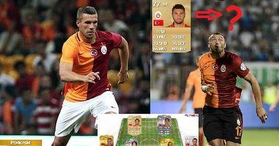 So stark wird Galatasaray in Fifa 16!