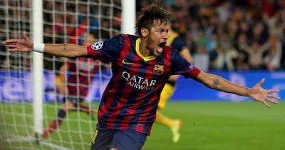 """Neymar: """"Mit diesen Stars würde ich am liebsten zusammenspielen!"""""""