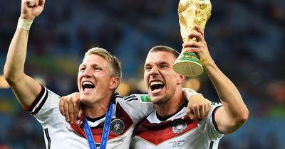 Ein Herz und eine Seele: Die größtern Freundschaften unter Fußballern