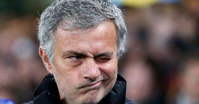 Die geilsten Zitate von Jose Mourinho!