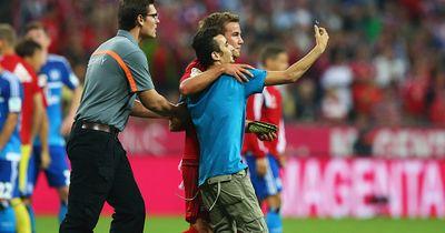 Mario Götze ist ein wahrer Ehrenmann!