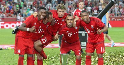 Die unfairsten Spieler der Bundesligageschichte!