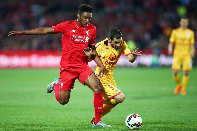 FIFA 16: Das sind die größten Talente
