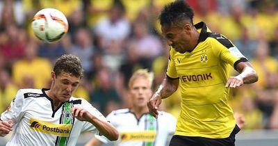 Die schnellsten Spieler der Bundesliga!