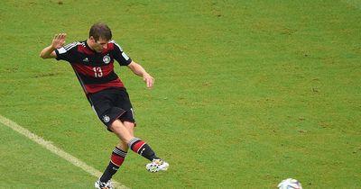 5 Fakten über Bayern-Liebling Thomas Müller