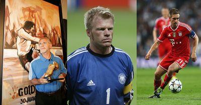 Legendenstatus: Das ist die beste Bayern-Elf aller Zeiten