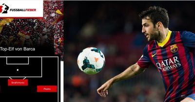 Mehr als nur eine Mannschaft: Die Weltklasse Elf von abservierten Ex-Barca-Spielern