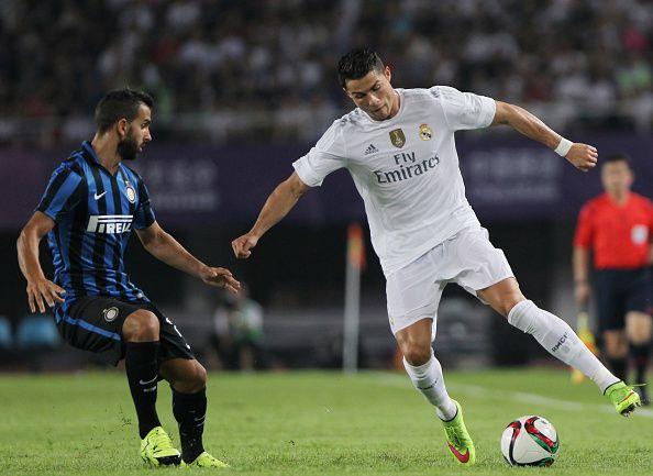 Transfergerüchte Real Madrid