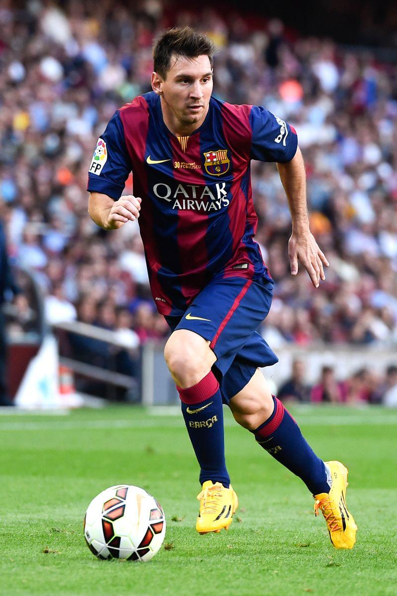 Die Besten Spieler In Fifa 16