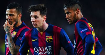 Diese 3 Youngster muss Barcelona wegen der Transfer-Sperre loswerden