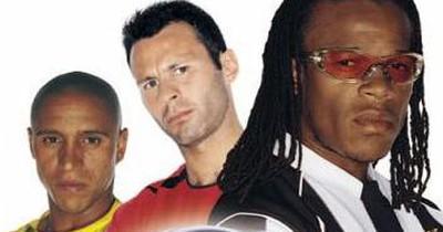 FIFA-Cover: So veränderte sich das FIFA-Gesicht in den letzten 20 Jahren