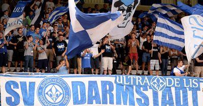 Darmstadt mit herzergreifender Geste!