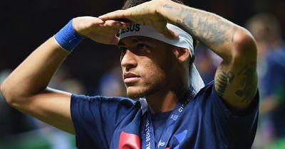 3 coole Geschichten über Neymar!