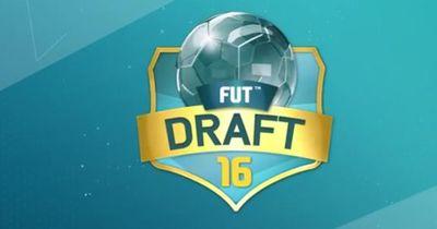 Alles zum neuen Fifamodus Draft!