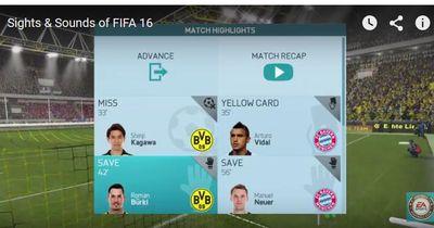 Enthüllt: So sieht das neue Fifa16 Game-Play aus!