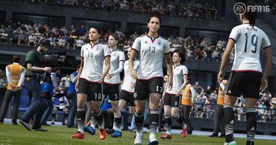 Diese Teams kannst du in der FIFA 16 Demo spielen!