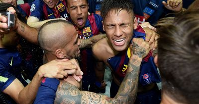 5 Fakten über Neymar