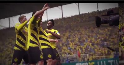 """1981-2016: Von """"Pelé's Soccer"""" bis zu FIFA 16"""