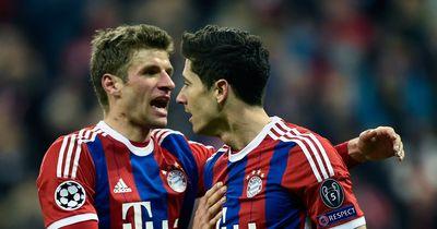 Die wertvollste Elf der Bundesliga!