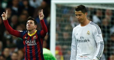 Messi und Ronaldo: So ist ihr Verhältnis wirklich!