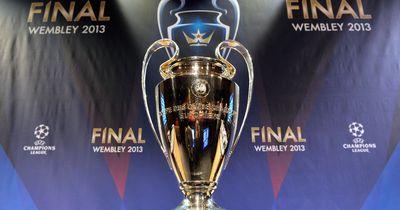 Die 6 härtesten Champions League Gruppen alle Zeiten