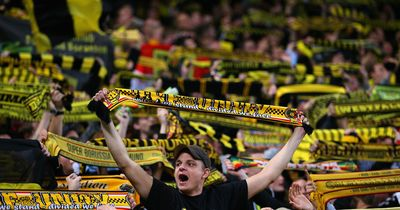 Die 6 größten Fanfreundschaften der Bundesliga