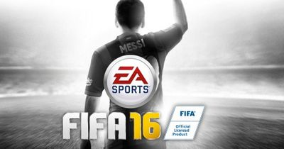 Der offizielle Erscheinungstermin von der Fifa 16  Demo-Version steht nun fest!