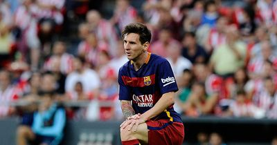 Diese  beiden deutschen Spieler begeistern Lionel Messi!
