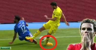 Die 4 schlimmsten Verletzungen im Fußball!