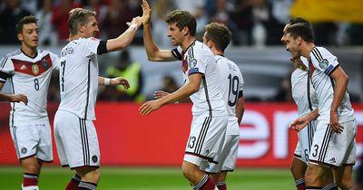 Die besten Spieler im Länderspiel gegen Polen!