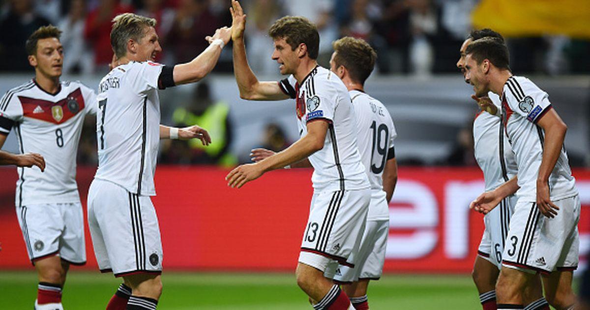 Länderspiel Gegen Polen