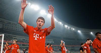 Das sind die beliebtesten Bundesligaspieler!