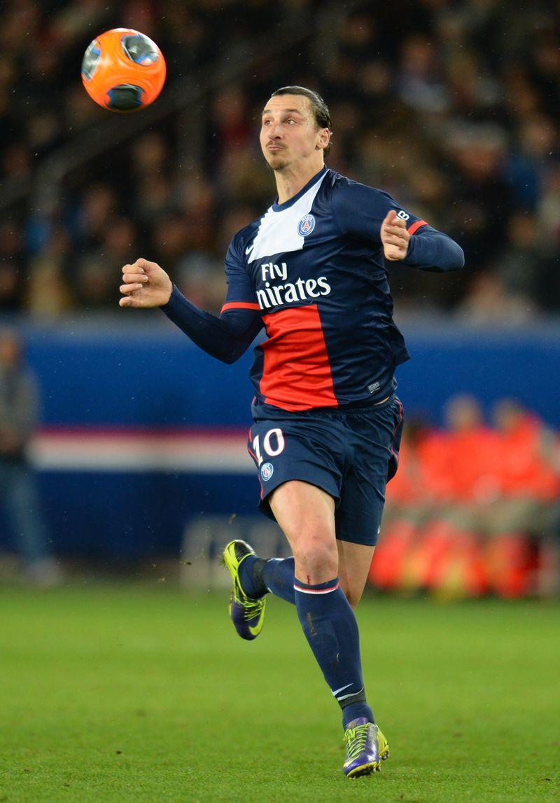Exklusiv: Ibrahimovic benennt seine Traumelf